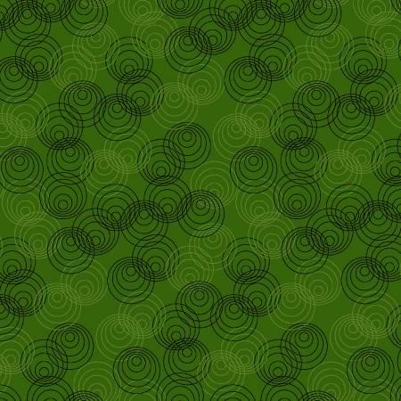 Green Circles ESS4671-G