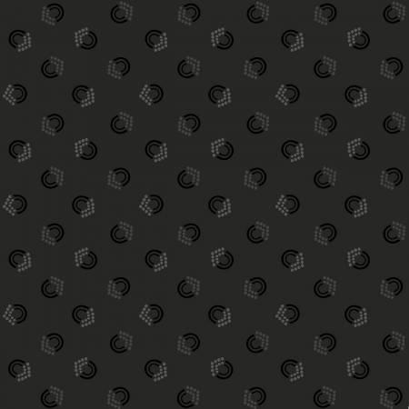 Black New Geo ESS4679-K