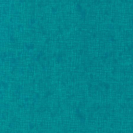 Quilter's Linen - Turquoise