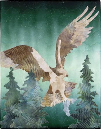 Emerald Valley Osprey BOM 01