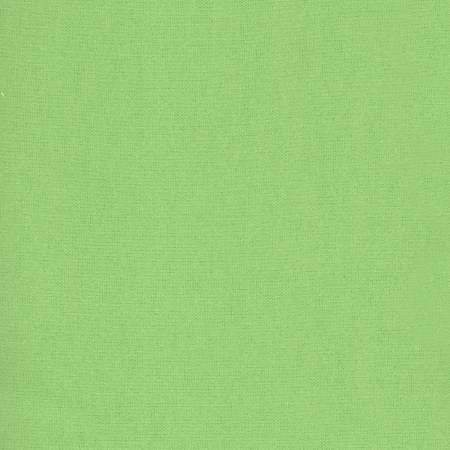 Lime Flannel Solid 2 ply