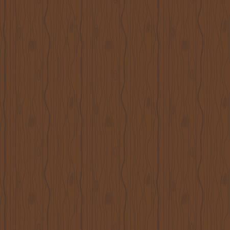 Woodland Flannel Wood Grain Brown