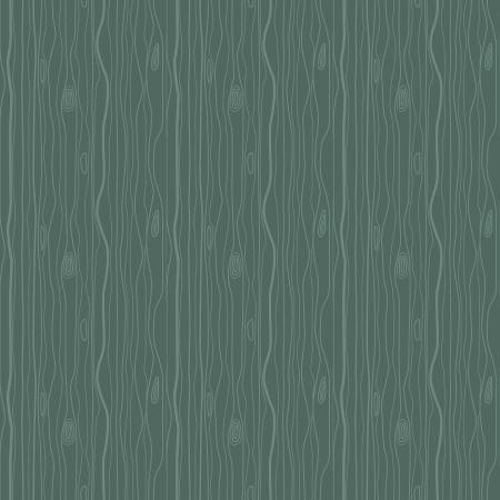 Woodland Flannel Wood Grain Green