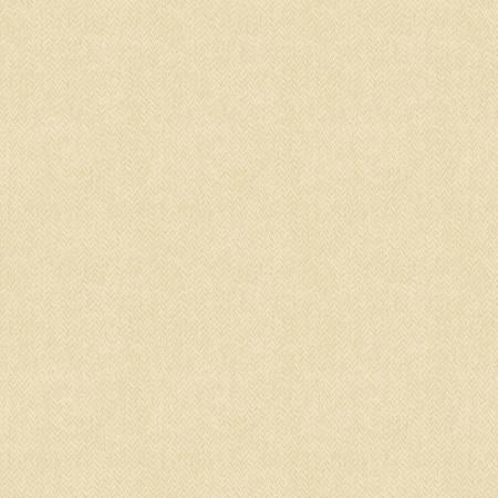 Woolen Flannel Herringbone Cream