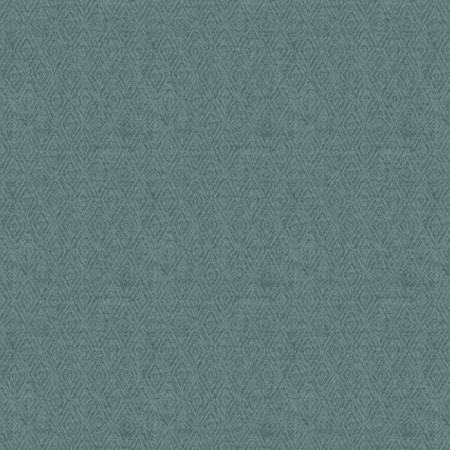 Woolen Flannel Nesting Diamond Slate