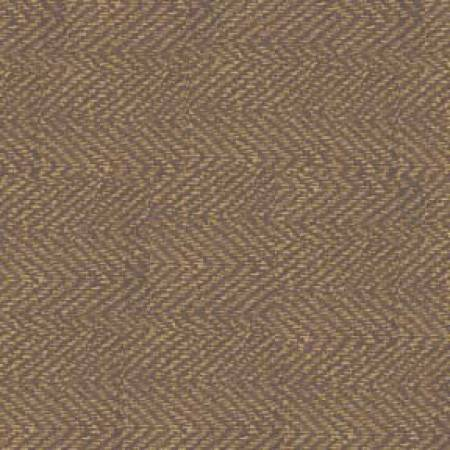 Woolies Flannel - Dark Brown Herringbone - by Bonnie Sullivan for Maywood Studio