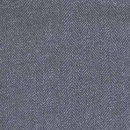 Maywood Studio - Woolies Flannel-Light Blue Herringbone