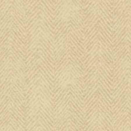 Maywood Studio - Woolies Flannel-Cream Herringbone