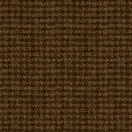 Woolies Flannel  F18503-A