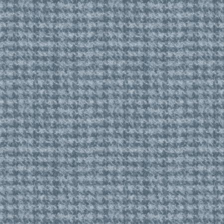 Woolies Flannel Blue