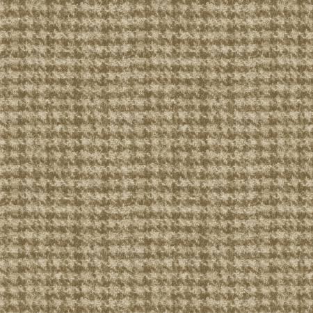 Woolies Flannel F18503M-T