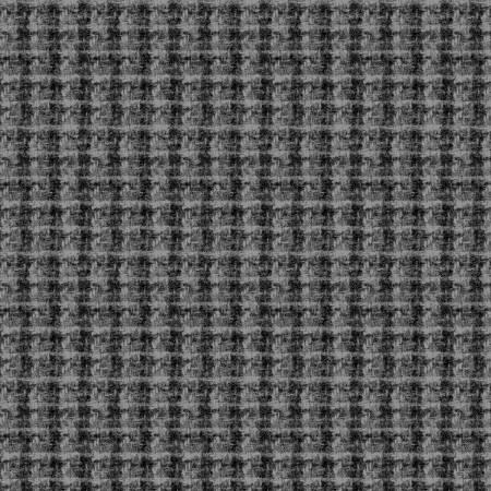 Woolies Flannel - Dark Grey