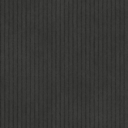 Charcoal Stripe Flannel