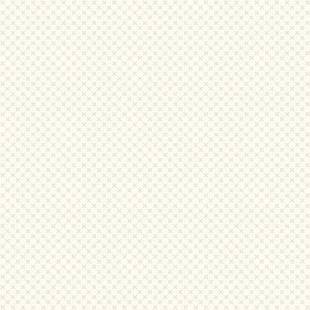 Riley Blake Kisses Flannel Basics Vintage White