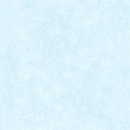 Baby Blue Tonal Flannel - F513M-B50