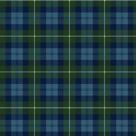 Riley Blake Designer Flannel Plaid Color Green-Navy