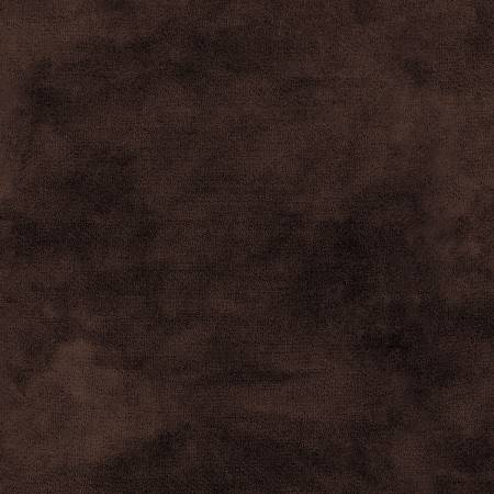 Espresso Bean Color Wash Flannel