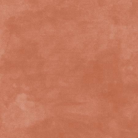 Peach Color Wash Flannel