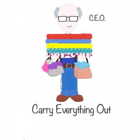 CEO 15oz Mug