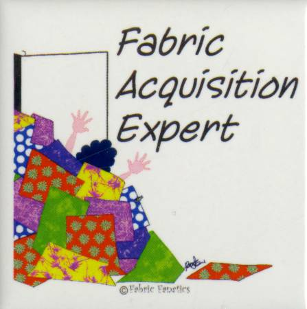 Magnet Fabric Acquisition Expert