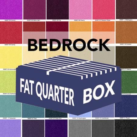 Windham Fat Quarter - Bedrock