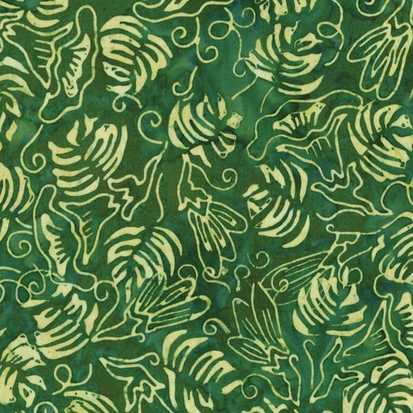 Green Batik FB015 21