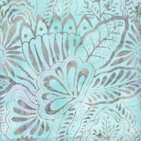 Fresh Batiks Botanica 4 FB027-33