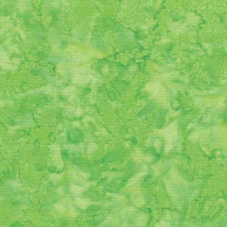 BATIK TONAL DARK LIME FBT0119 Fabrics That Care