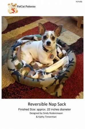 Reversible Nap Sack