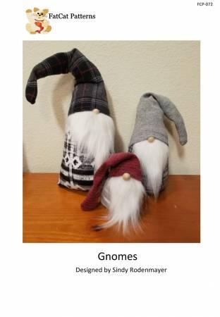 Gnomes Pattern