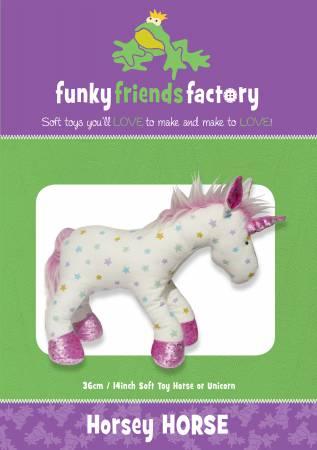 Horsey Horse / Unicorn FF 4118