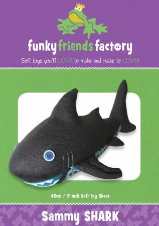 Sammy Shark Kit