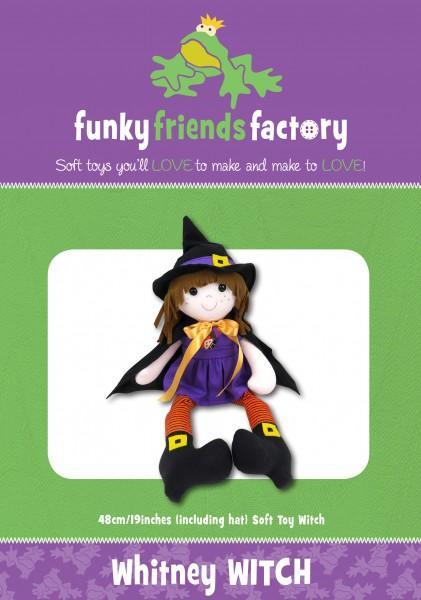 Whitney Witch - Funky Friends