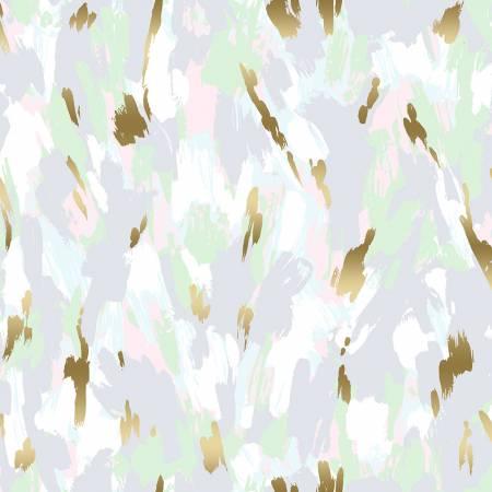Opal Fresh Paint w/Metallic FF503-OP4M