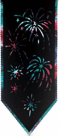 Fourth of July Laser