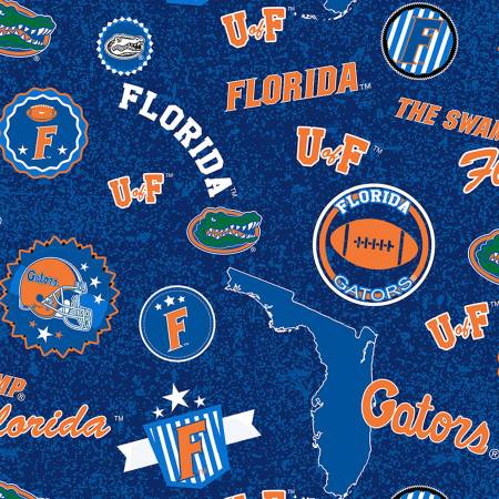 Florida Gators Home State Cotton