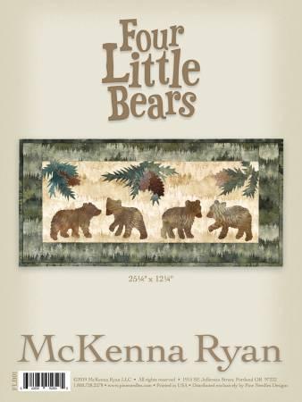 Four Little Bears Kit