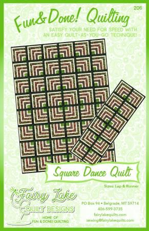 Fun & Done - Square Dance