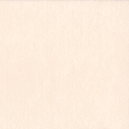 Kunin 9x12 Felt Squares-Cream