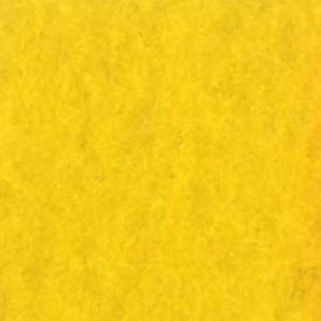 Eco-fi Felt By The Square - Yellow