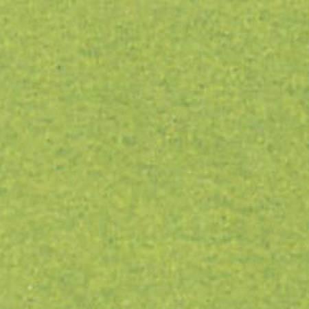 Felt-neon Green