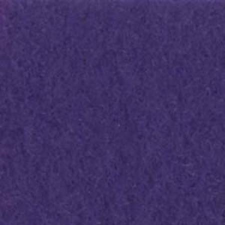 Felt Square 9x12 - Orchid