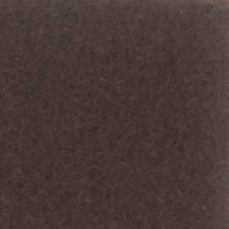 Eco-fi Felt By The Square - Walnut Brown