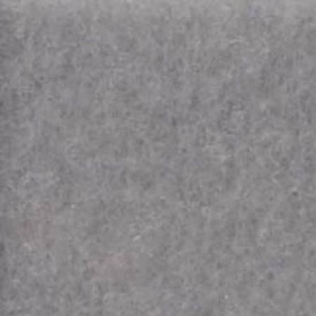 Silver Gray Felt Squares 9x12