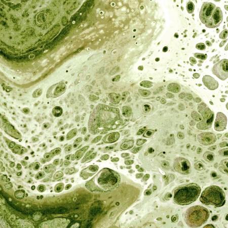 Fluidity -  Quartz - Green - FLUI4136-G
