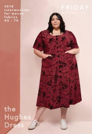 Hughes Dress Pattern