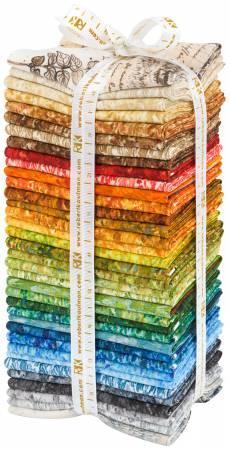 Vincent Van Gogh Fat Quarter Bundle 28