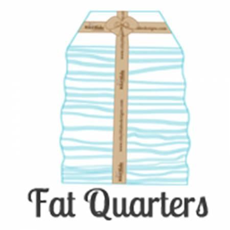 Flora & Fawn Fat Quarter Bundle 21 Pcs