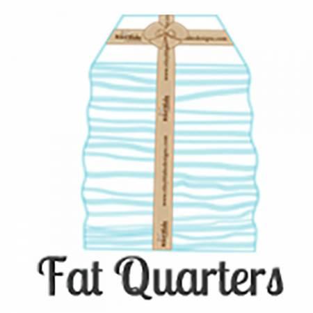 Petite Treat Fat Quarter Bundle 18 Pcs