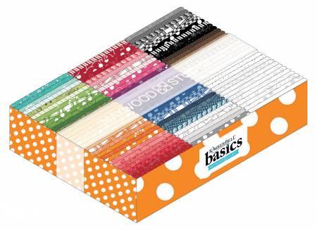 Kimberbell Basics FQ Complete Set 92pc